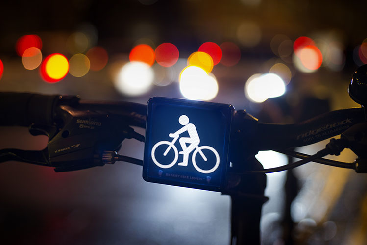 Source: Brainy Bike Lights
